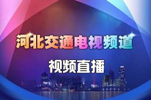 河北交通电视频道视频直播