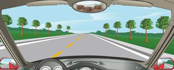 在这条公路上行驶的最高速度不能超过多少?