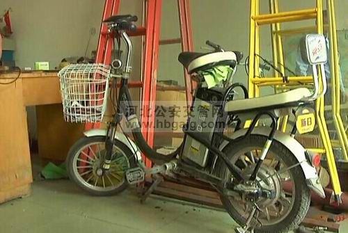 如何防止自行车被偷