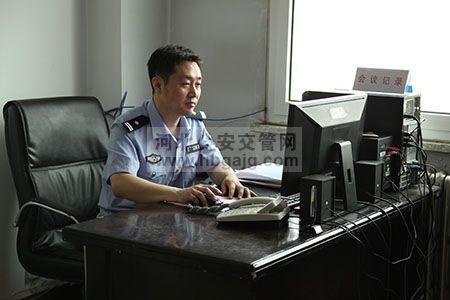 杨利强同志先进事迹材料