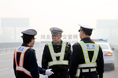 蔡路强:让警徽在忠诚奉献中闪光