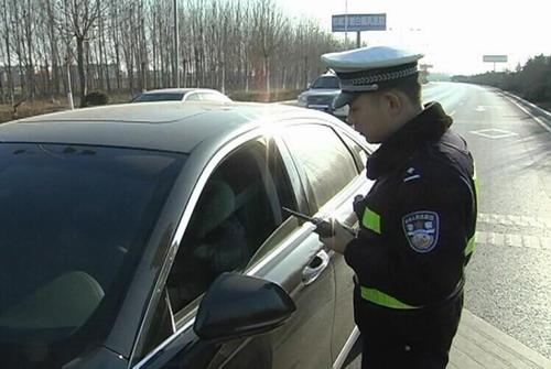 邯郸交警提前启动2016年春运交通安全管理工作