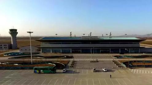 3月31日0点北戴河机场正式运营