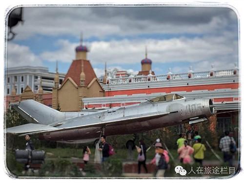 内蒙古满洲里 呼伦贝尔草原之旅——往期美照集锦