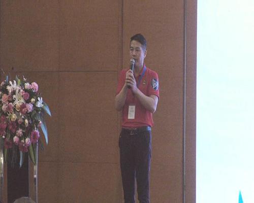新云南 正能量 品质旅游2017年云南旅游全国联动营销