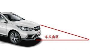 开学了,要让孩子知道这些汽车盲区