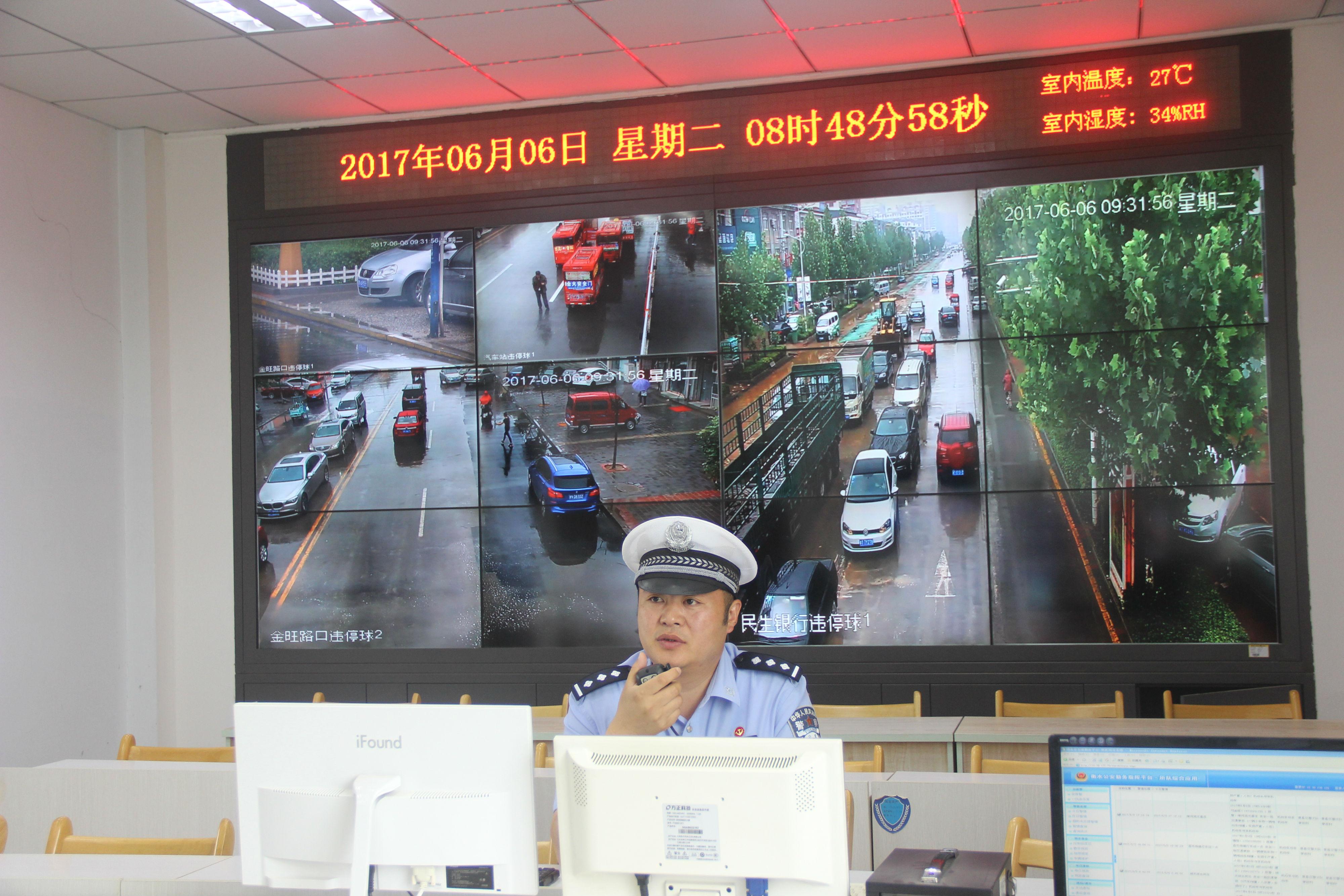 美丽w88中文版w88优德.com·最美交警荣誉奖——王俊宇