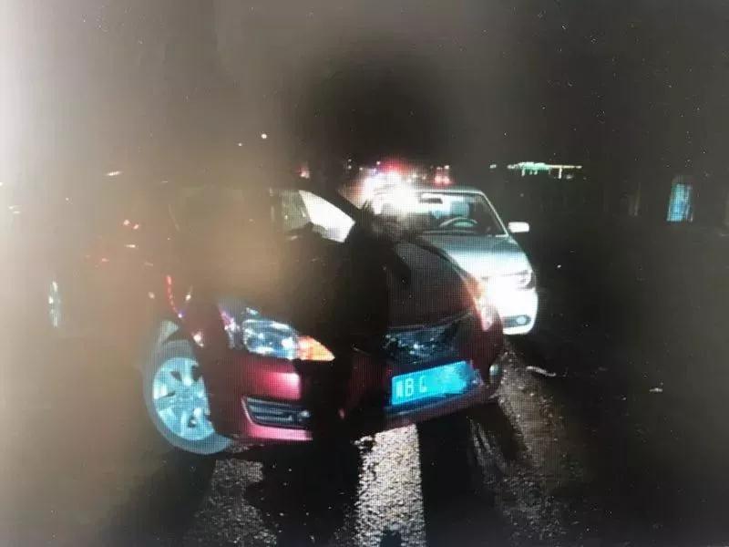 唐山:一男子醉驾肇事妻子来顶替!男子被刑事拘留,妻子被行政拘留!