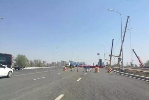 沧州市区这条干道将断交施工,出门要注意!