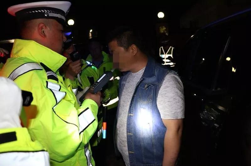廊坊市交管部门异地用警严查各类交通违法行为成效显著