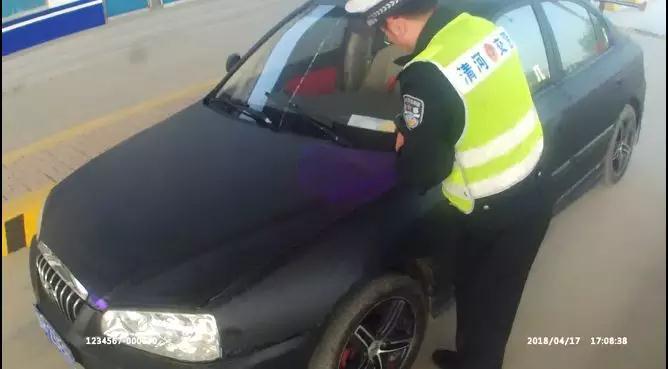 车辆改装隐患大,非法上路被严查