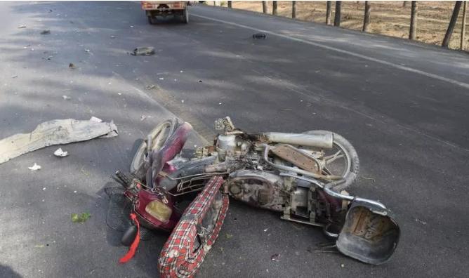 巨鹿交警仅用20小时快速破获一起交通肇事死亡逃逸案