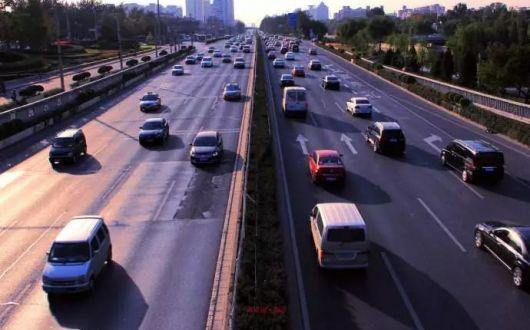 """省交管局发布端午""""两公布一提示""""交通安全预警"""