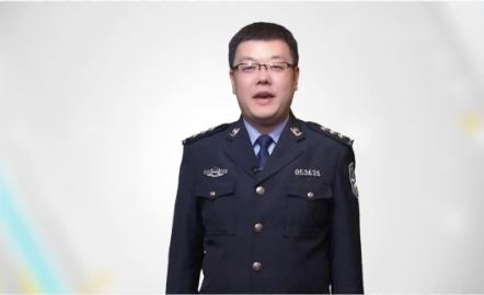 122宣传资料(二)【王辉、王佳、王静、王娟、王旭、许磊】交警主持人主题宣传视频