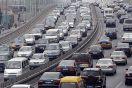 省交管局发布30处中秋节易拥堵和事故多发路段