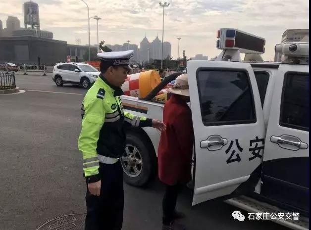 石家庄:非法收取机动车停车费,又有两人被拘留!
