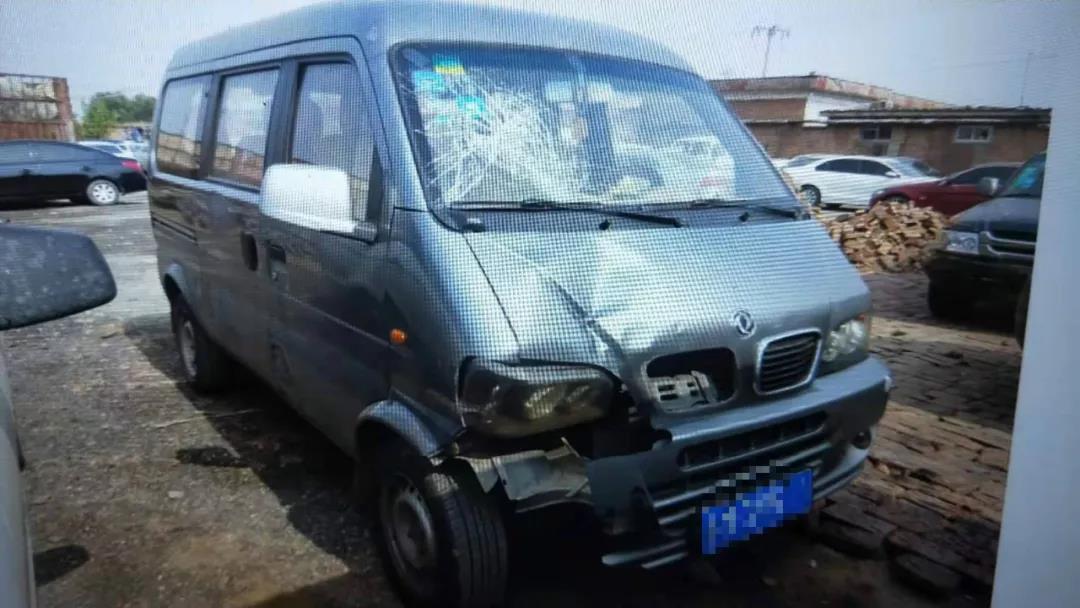 沧州:沧县交警抓获疲劳驾驶肇事逃逸司机