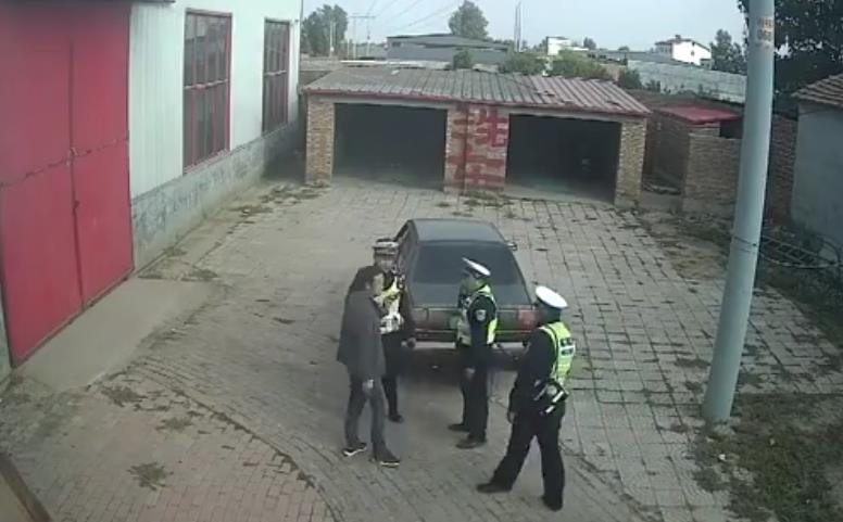 衡水:上次醉驾村书记职务被免!不知悔改酒驾再被查