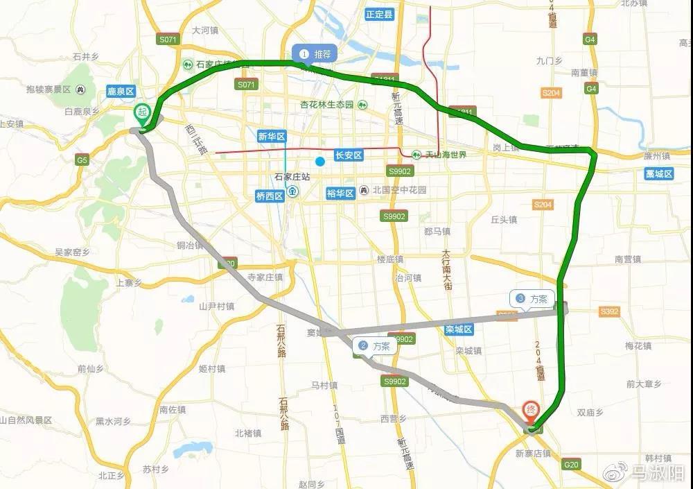 青银高速跨线桥施工将改为半幅通行