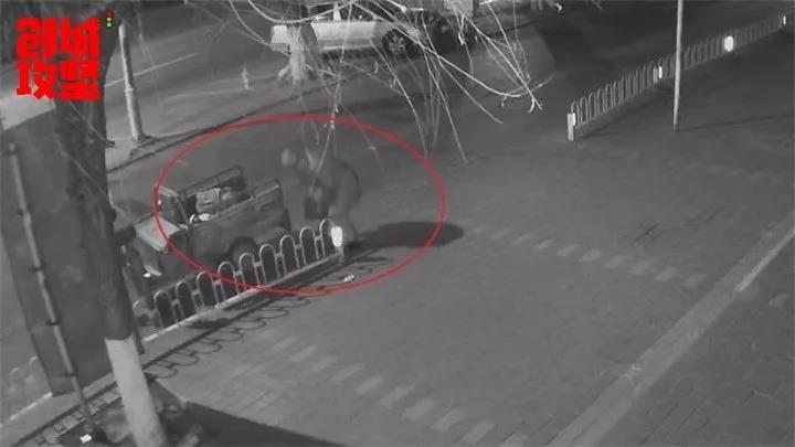 天呢!偷东西偷到公安头上了!您知道那里边有GPS不?