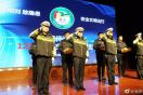 沧州:122行动走进北京现代沧州汽车工厂