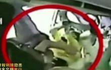 交通安全警示录二:生命带安全带 勿用生命买教训