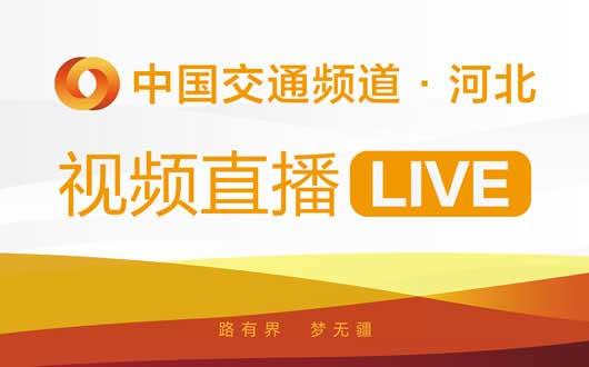 中国交通频道.河北视频直播