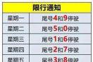 沧州:恢复实行机动车常态化2个尾号禁限行